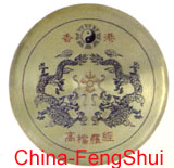 Feng Shui Compass, Luo Pan, Flying Star